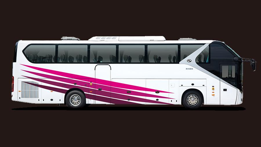 金龙客车(图4)