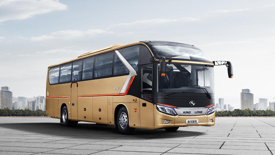 金龙客车(图2)